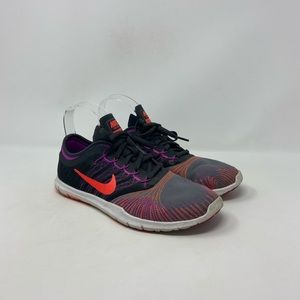 Nike Training Flex Adapt Womens Athletic Shoes